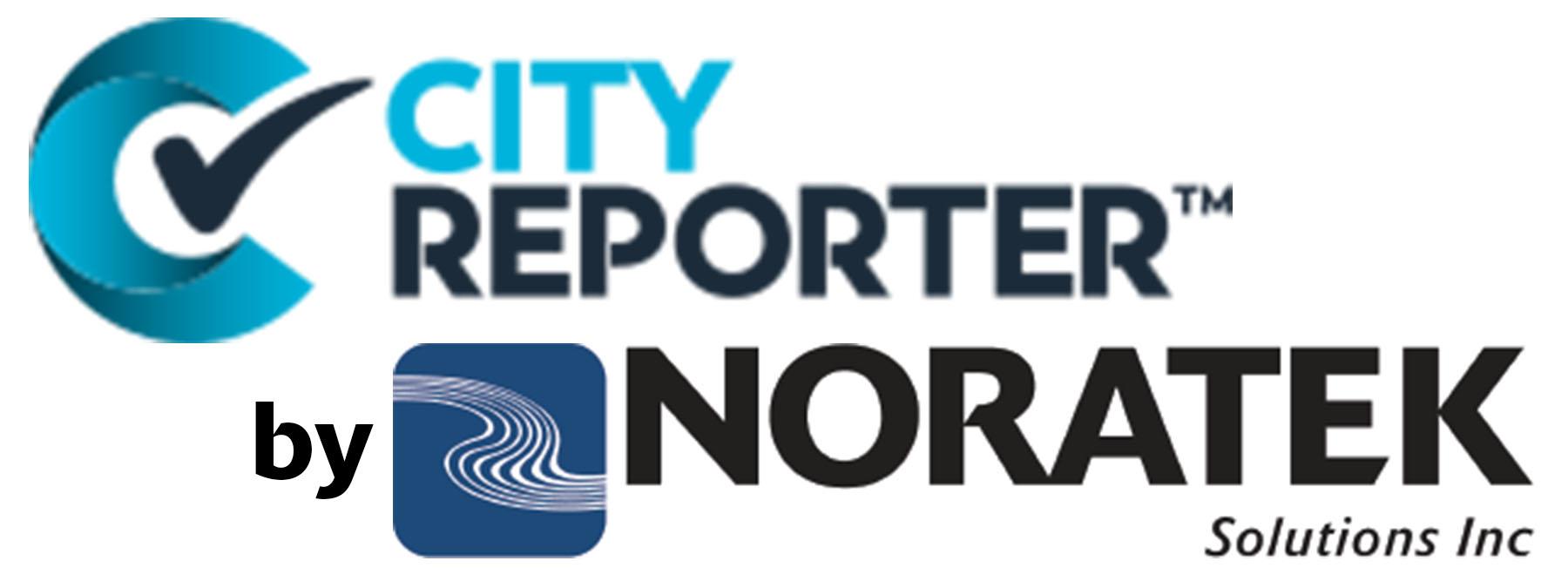 CityReporter-by-Noratek-Logo