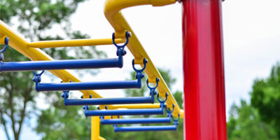 Do you inspect parks & playgrounds?