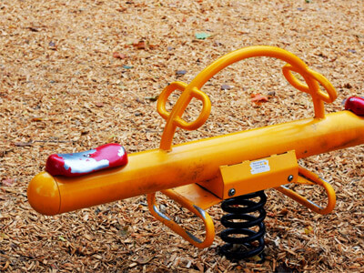 Playground Injuries Grew 8% In Canada